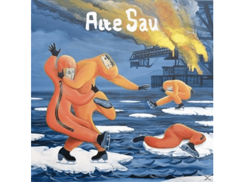 Alte Sau - Alte Sau (+Download) [Vinyl]