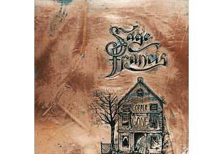 Sage Francis - Copper Gone - (CD)
