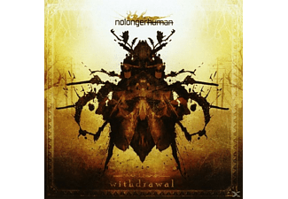 Nolongerhuman - Withdrawal - (CD)