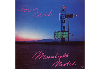 The Gun Club - Moonlight Motel - (Vinyl)