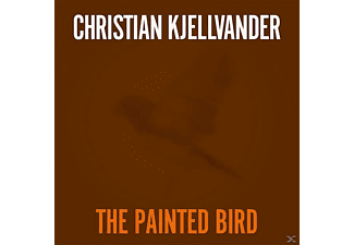 Christian Kjellvander - The Painted Bird/Lady Came From Baltimore [Vinyl]