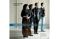 Zurich Ensemble - Sheherazade [CD]