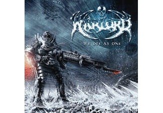 WARLORD U.K. - We die as one - (CD)