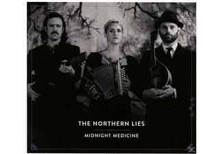 The Northen Lies - Midnight Medicine - (CD)