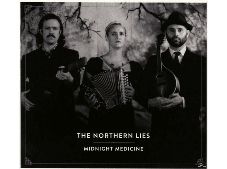 The Northen Lies - Midnight Medicine [CD]