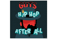 The Guts - Hip Hop After All [CD]