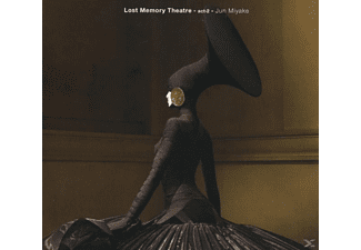 Jun Miyake - Lost Memory Theatre-Act 2 - (CD)