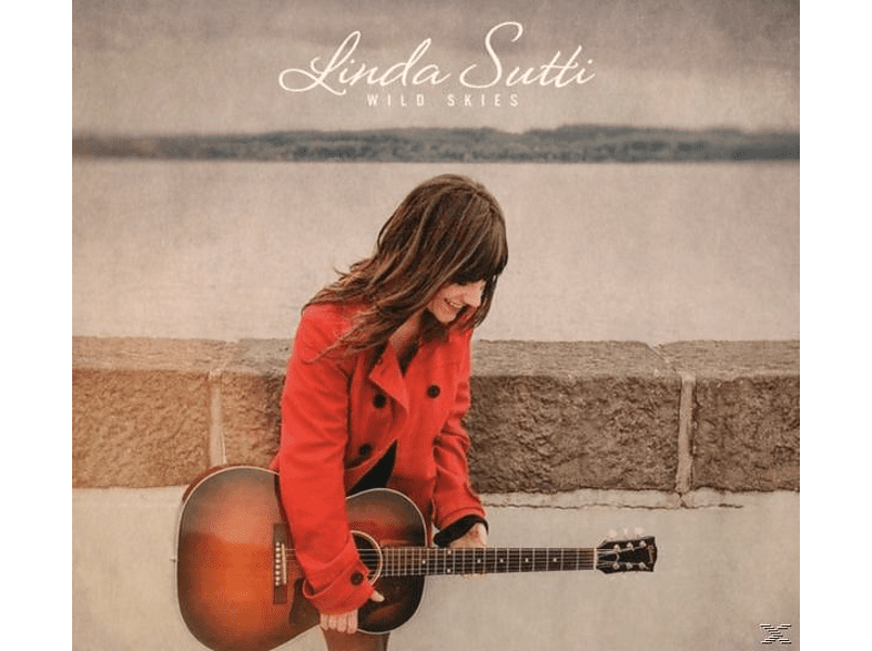 Linda Sutti - Wild Skies [CD]