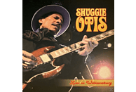 Shuggie Otis - Live In Williamsburg [CD]