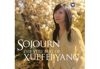 Yuefei Yang - Sojourn-The Best Of Yuefei Yang - (CD)