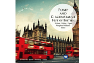 RATTLE,SIR SIMON/BOULT,SIR ADRIAN - Pomp And Circumstances:Best Of British [CD]