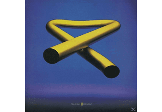 Mike Oldfield - Tubular Bells Ii - (Vinyl)
