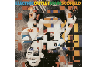 John Scofield - Electric Outlet - (CD)
