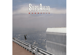 Steps Ahead - Magnetic - (CD)