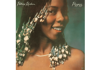 Patrice Rushen - Pizzazz - (CD)