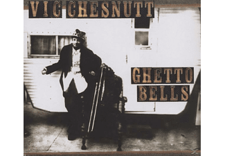 Vic Chesnutt - Ghetto Bells - (CD)