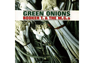 Booker T. & The M.G.'s - Green Onions [CD]
