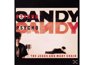 The Jesus And Mary Chain - Psychocandy (CD)