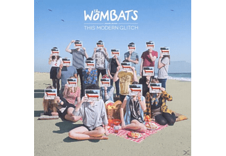 The Wombats - Wombats Proudly Present...This Modern Glitch - (CD)