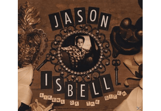 Jason Isbell - Sirens Of The Ditch - (CD)