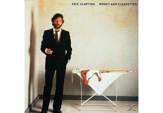 Eric Clapton - Money and Cigarettes (CD)
