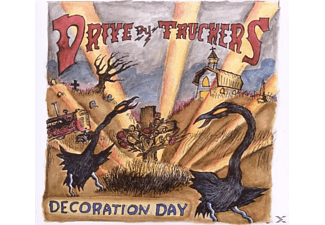Drive-by Truckers - Decoration Day - (CD)