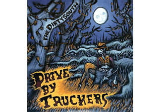 By Truckers, Drive-by Truckers - The Dirty South - (Vinyl)