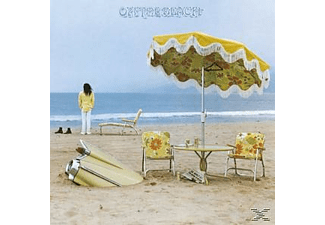 Neil Young - On the Beach (CD)