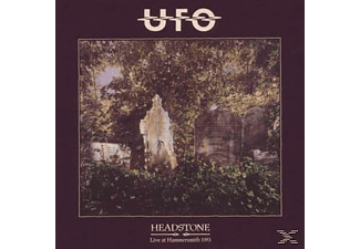 UFO - Headstone (Reissue) - (CD)