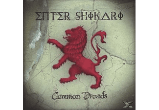 Enter Shikari - Common Dreads (CD)