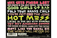 Cobra Starship - Hot Mess [CD]