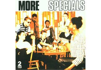 The Specials - More Specials - (CD)
