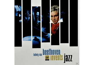 VARIOUS - Beethoven Invents Jazz - (CD)