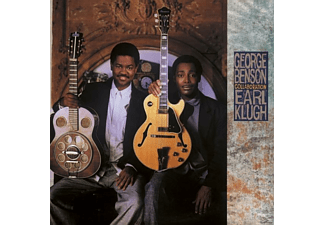 Benson, George / Klugh, Earl - Collaboration - (CD)