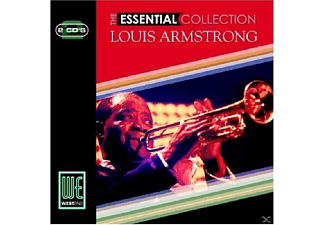 Louis Armstrong - Essential Collection - (CD)