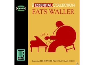 Fats Waller - Essential Collection - (CD)