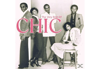 Chic - The Very Best of Chic (CD)