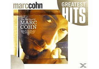Marc Cohn - The Very Best of Marc Cohn (CD)