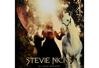 Stevie Nicks - In Your Dreams [CD]