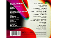 Linkin Park - A Thousand Suns- Live From Madrid [CD + DVD Video]