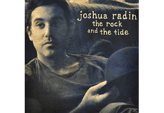 Joshua Radin - Rock & The Tide, The - (CD)