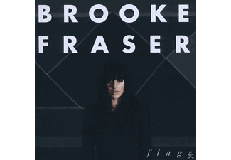 Brooke Fraser - Flags - (CD)