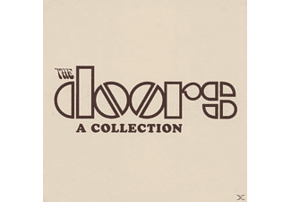The Doors - A Collection CD