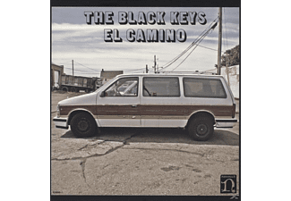 The Black Keys - El Camino - (Vinyl)