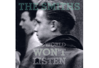 The Smiths - World Won't Listen, The - (CD)