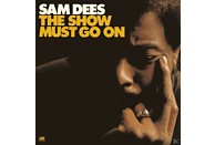 Sam Dees - The Show Must Go On [CD]