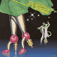 Phreek - Patrick Adams Presents Phreek [CD]