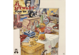 Al Stewart - Year of the Cat (Vinyl LP (nagylemez))