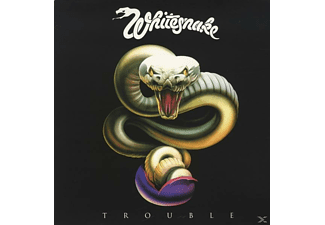 Whitesnake - Trouble (35th Anniversary) - (Vinyl)