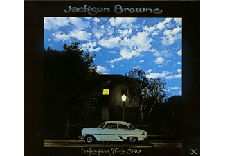 Jackson Browne - Late For The Sky - (CD)